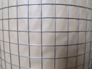 stainless steel wire mesh roll