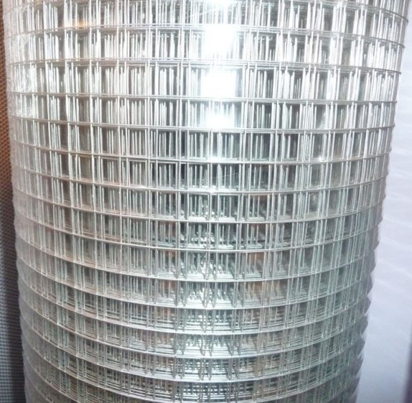 Stainless Steel Wire Mesh Roll ~ Best Gopher Wire ~ Protect ...